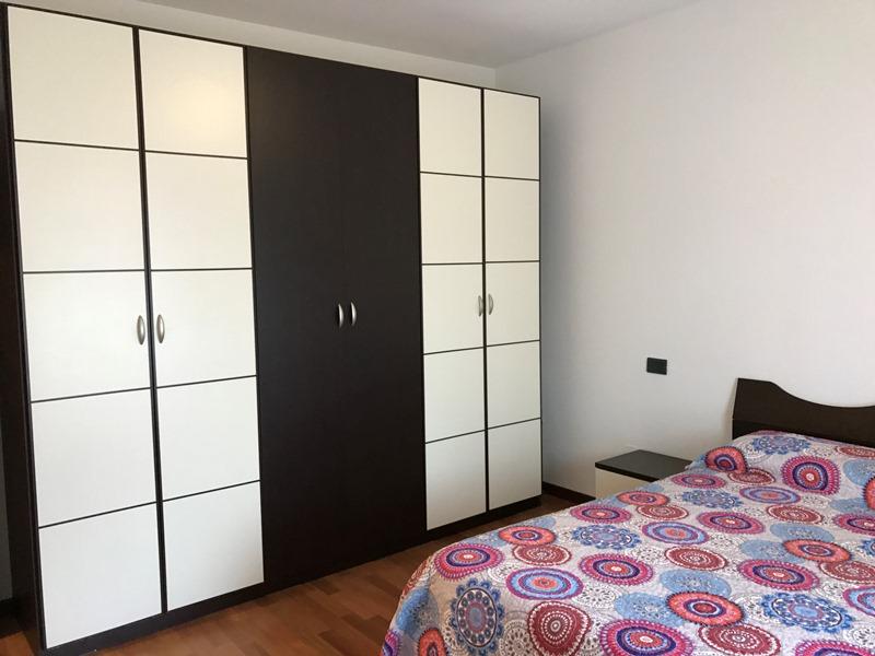 Appartamento 2 Camere Centro Noventa