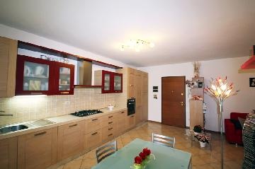 Mini Appartamento a Noventana