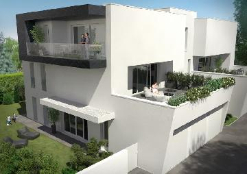Appartamento 3 camere con giardino  Noventa Centro